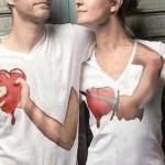 Фото приколы про влюбленных