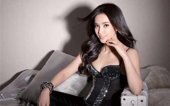 Фотографии китайских девушек