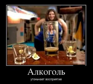 Стихи про пьянку