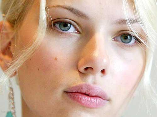 Красивые девушки без макияжа