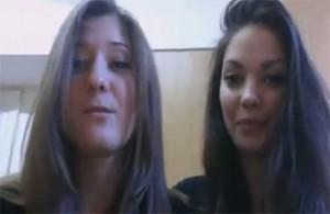 Видео приколы с девушками