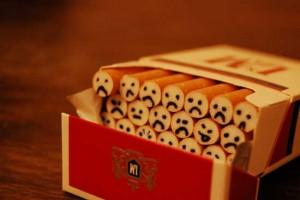 Фото приколы про сигареты
