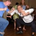 Видео приколы — пьяные танцы
