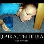Шутки про пьянство