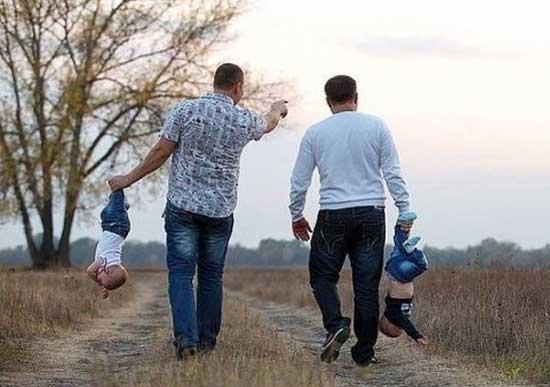 Смешные статусы про детей и родителей