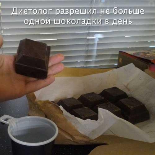 Прикольные фото с надписью про диету