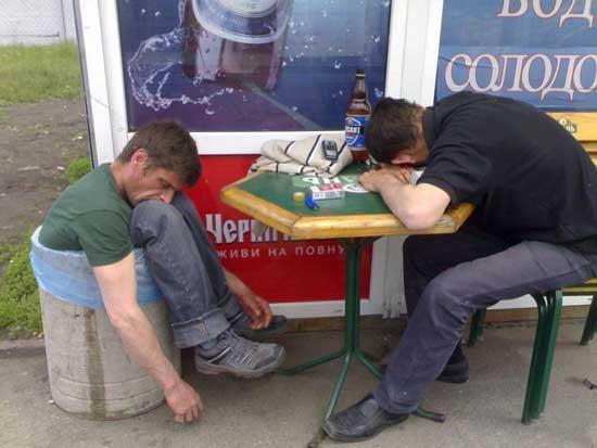 Смешные картинки пьяниц
