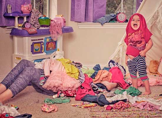 Фото приколы про мам с детьми