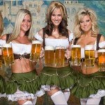 Веселые стишки про пиво
