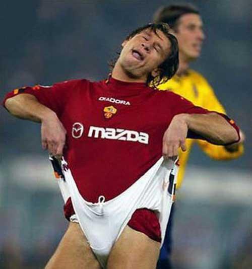 Смешные фото в спорте