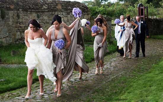 Прикольные свадьбы в деревне
