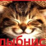 Прикольные картинки с надписью улыбнись