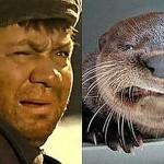 Забавные сходства знаменитостей с животными