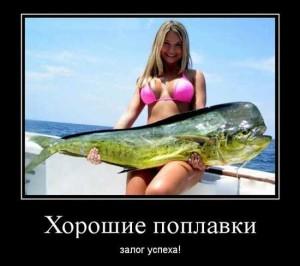 Прикольные статусы про рыбалку