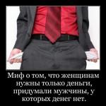 Статусы о мужчинах со смыслом